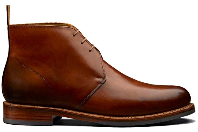 The Best Chukka Boots. A casual ankle