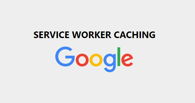 Service Workers! Your first step towards Progressive Web