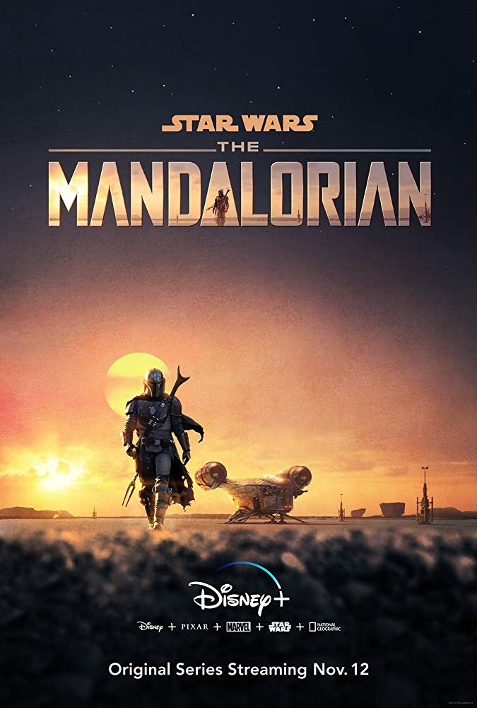 The Mandalorian, Baby Yoda and all the rest — is it really that good?