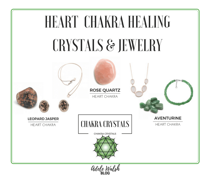 How to Balance Your Chakras Part 4: The Heart Chakra