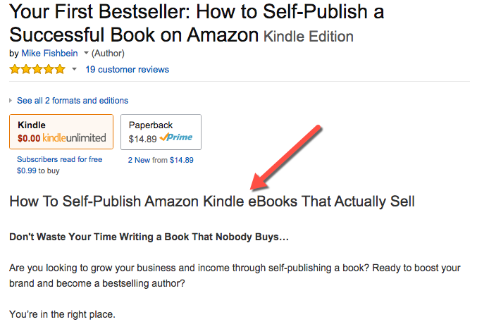 How to Self-Publish a Bestseller - The Startup - Medium
