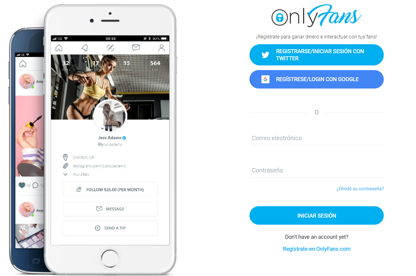 How To Make An Onlyfans Account Finally You Decided To Start Making By Search Onlyfans Accounts With Onlysearcher Feb 2021 Medium