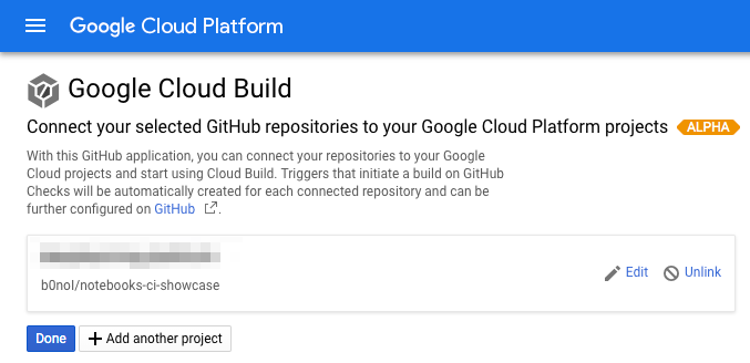 Continuous Integration For Your Jupyter Notebooks On GitHub With GCP
