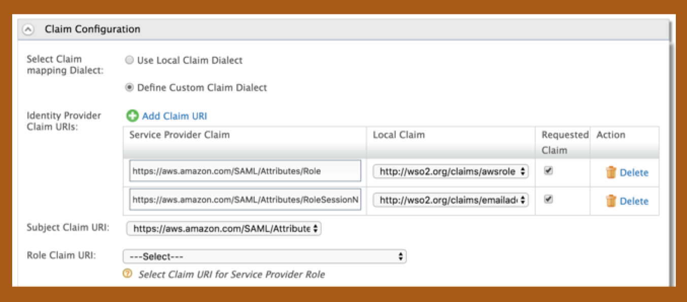 Enabling FIDO U2F Multi-Factor Authentication for the AWS
