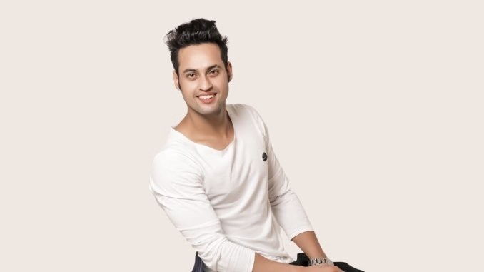 Ummer Khan - Emerging actor from Baramulla to feature in SKTV's web series