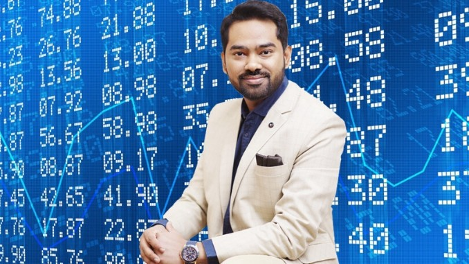 Fintech Chanakya Shibabrata Bhaumik Enters India At The Most Opportune Time