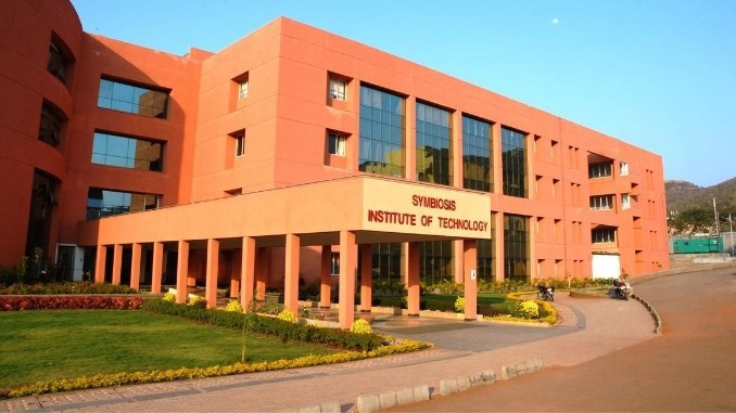 Symbiosis Institute of Technology's student bags 20 Million Seed Funding for his maiden startup