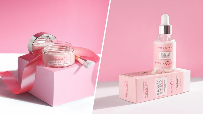 Prolixr- The Skincare Brand Becoming A Cult Favourite