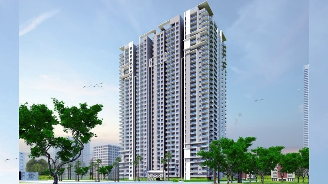 Sanali Group coming up with ultra-luxurious 'The Edge' apartments