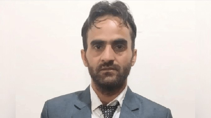 """A scholar from Pulwama gets """"Research Excellence Award"""""""