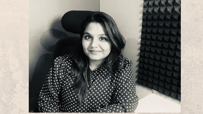 Reshu Singhal - Tuition Teacher Turned Marketing Video Expert