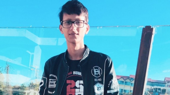 Startup News Digpu - Varun Goel – This teenage entrepreneur is a motivation for all startup enthusiasts