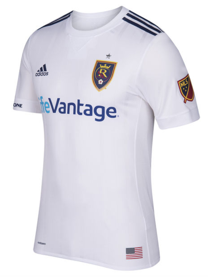 online retailer b6ad7 95ee7 The 46 MLS jerseys for the 2018 season, ranked - Soccer 'n ...