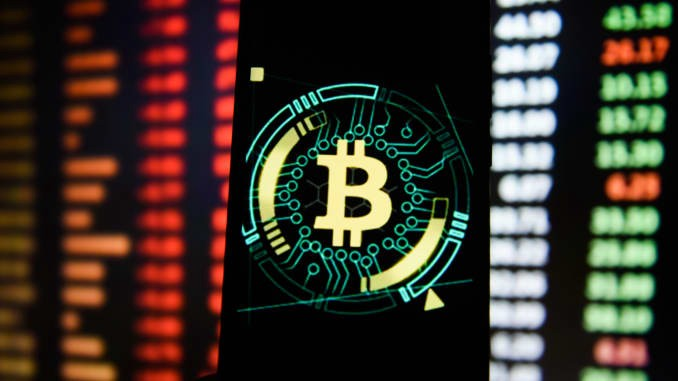 Cryptocurrency can change the way we fund green energy companies