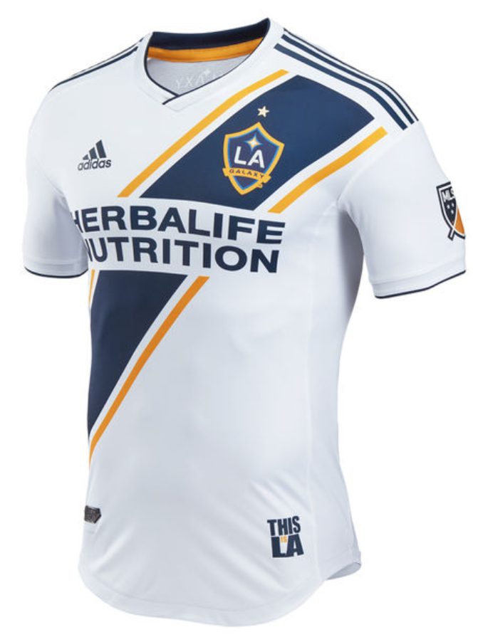 online retailer ab5b3 0a964 The 46 MLS jerseys for the 2018 season, ranked - Soccer 'n ...
