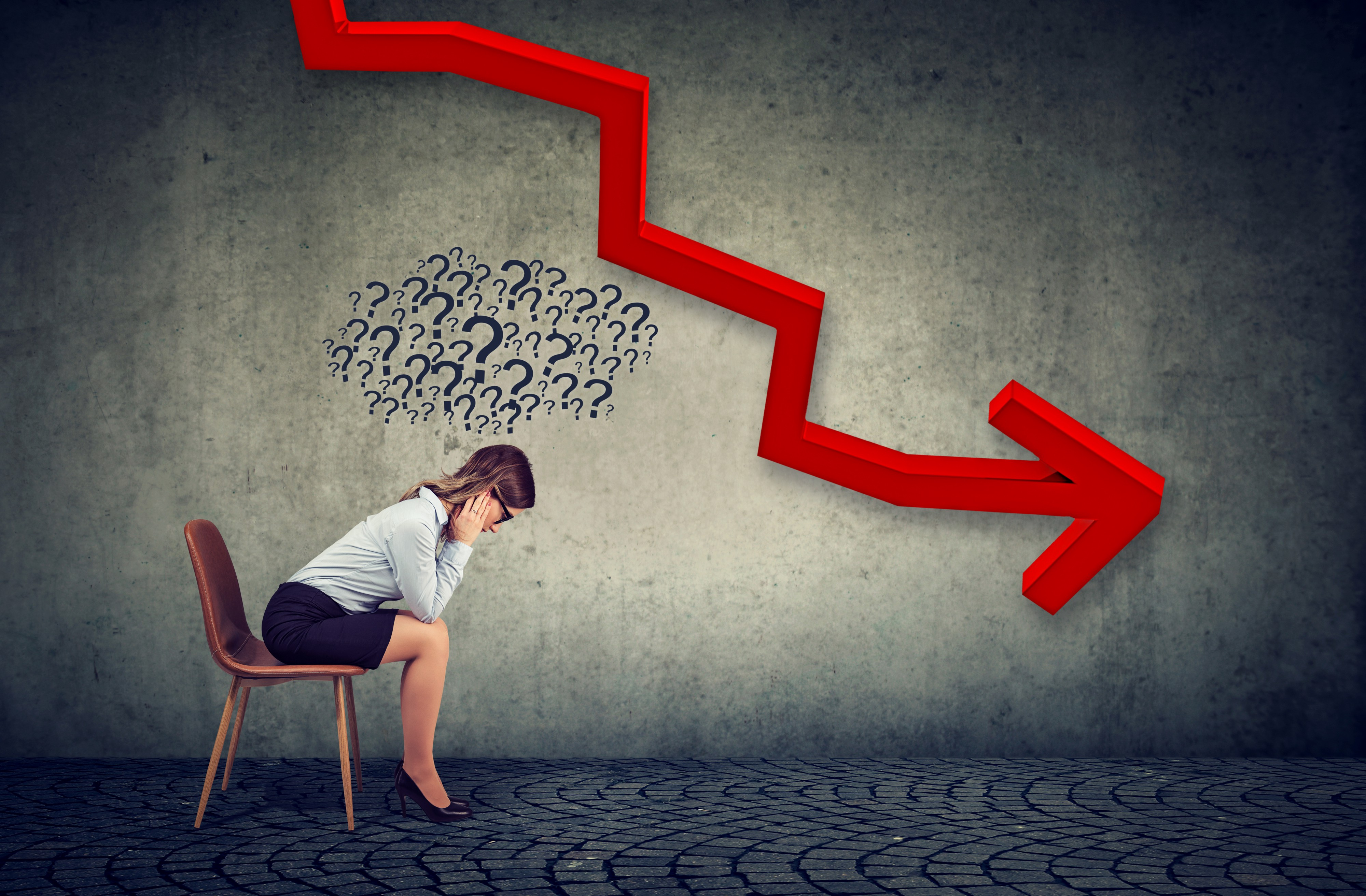 Dealing with Job Loss and Unemployment Stress