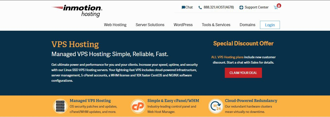 Top 7 Best cloud web hosting