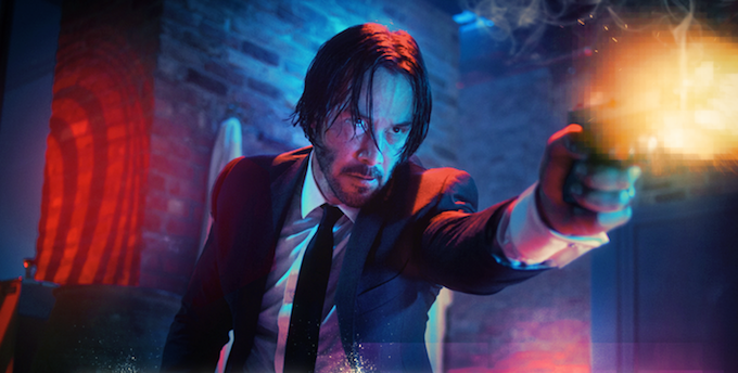 New On Blu: JOHN WICK, Angel Of Death - Cinapse