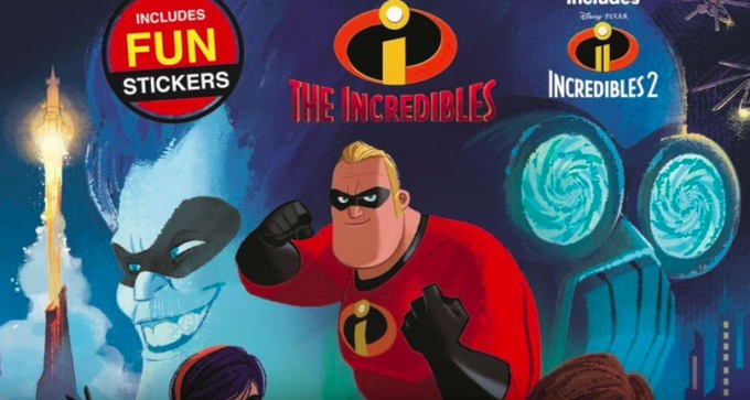 who is the villain in incredibles 2