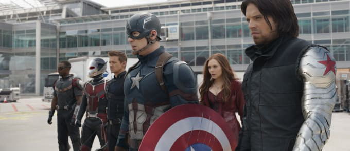 The Perfect Order to Watch the Marvel Cinematic Universe (MCU) Movies