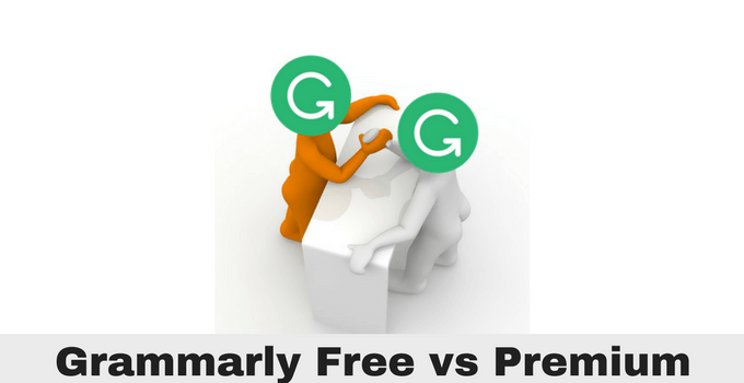 Get Grammarly premium for free on 2018 (100% Working)