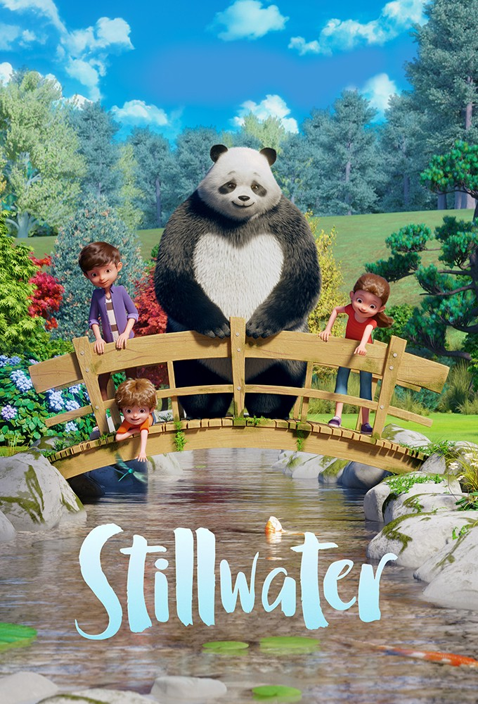Stillwater (2020) S01 Hindi ATVP 480p HDRip x264 ESubs 300MB