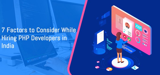 Hiring PHP Developers