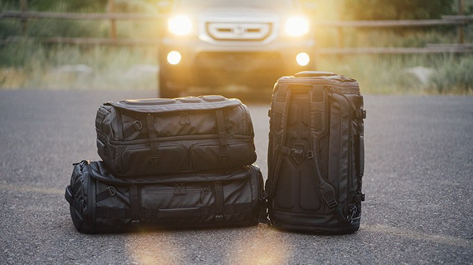 3116462d39d4 Recently Launched Backpack Crowdfunding Campaigns, August 2017 Edition