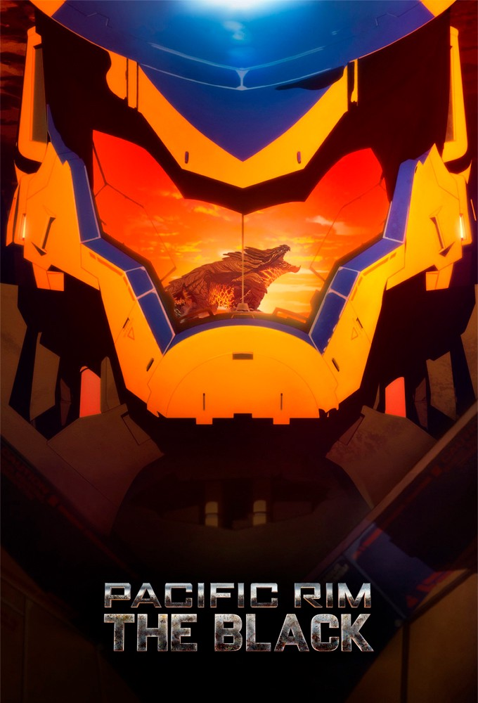 Completo Ver Pacific Rim The Black Temporada 1 Capitulo 1 Online En Español Sub Espanol Y Latino By Ema Yora Official Pacific Rim The Black 1x01 Full Mar 2021 Medium