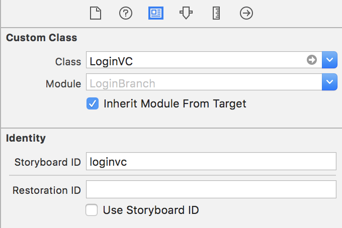 Swift Login / Logout Navigation Process - Paul Allies - Medium