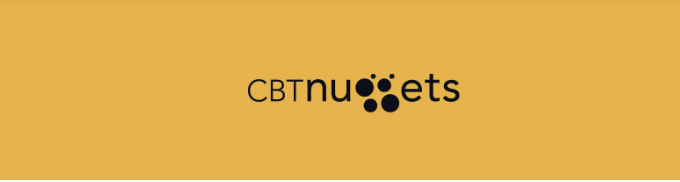 Learn Cybersecurity - IT Learning with CBT Nuggets - Medium