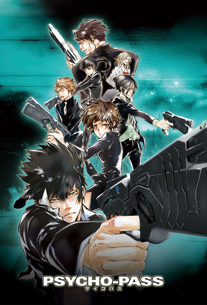 Psycho-pass Season 3 Ep 3 Espa U00f1ol Subbed Full Hd - Llqgnoh