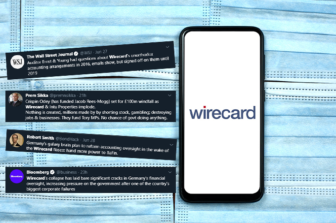 Wirecard Explained: The Biggest European Accounting Fraud?