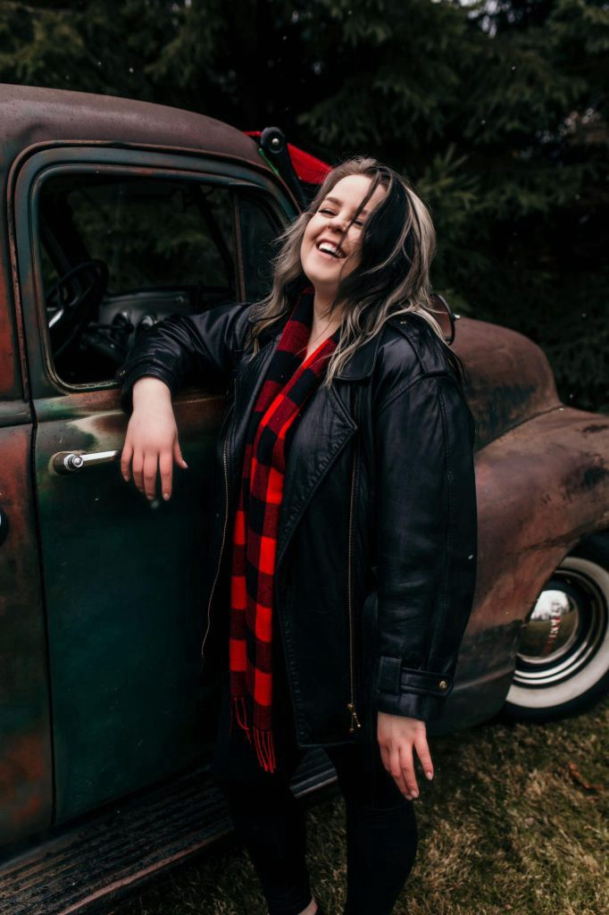 Featured: Canadian singer-songwriter Taylor Wilson.