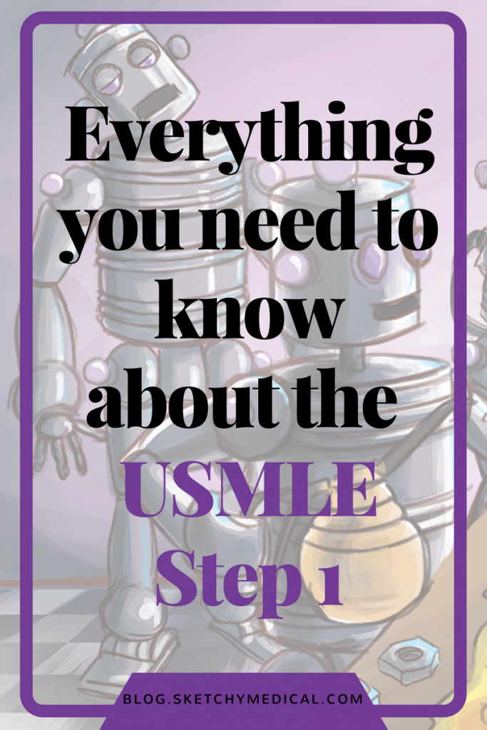 What is the USMLE Step 1? Everything You Need to Know about the Step