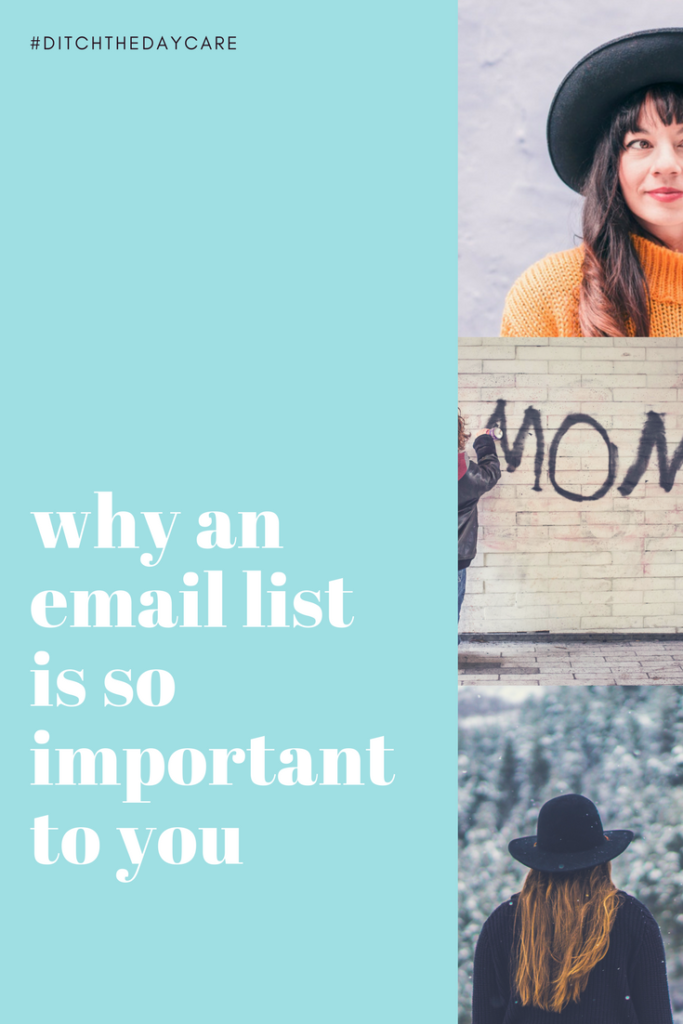 Why an Email List is So Important to You - Marketing And