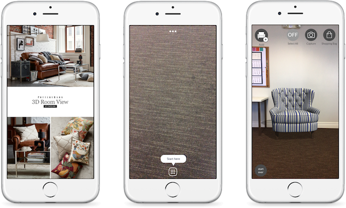 Top 10 Ar Furniture Apps Review In 2017 Inborn Experience Ux In