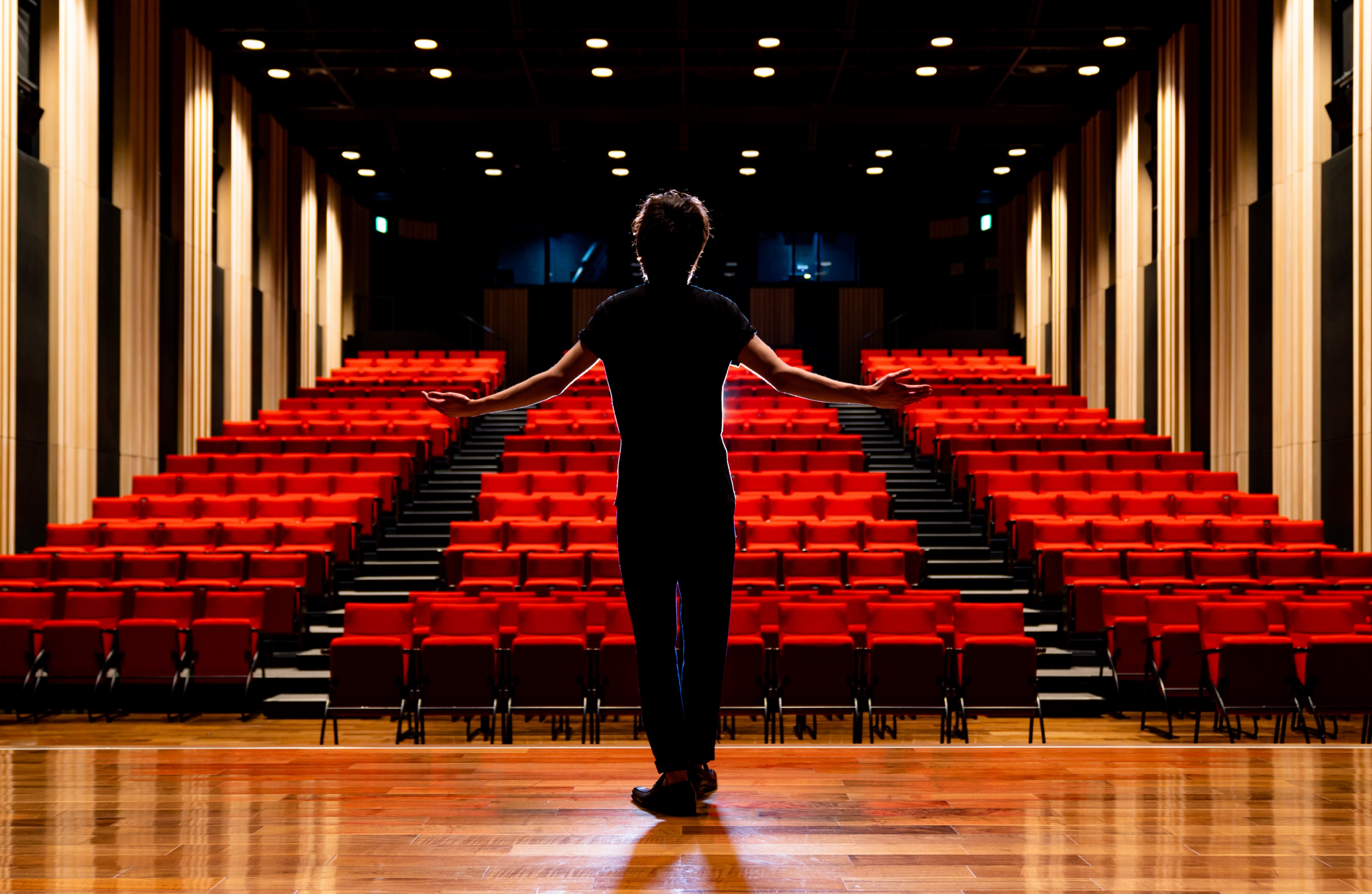 How To Use Your Musical Theatre Degree In Everyday Life By Mary Nepi Slackjaw Medium