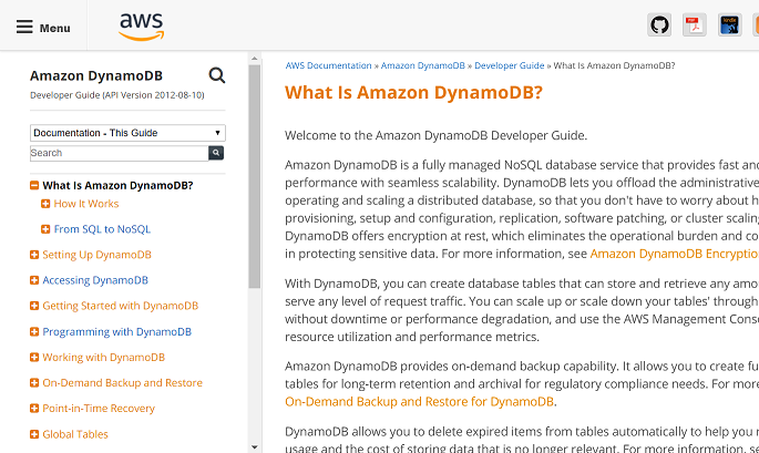 My Path to AWS Big Data Speciality Certification - Simon Lee
