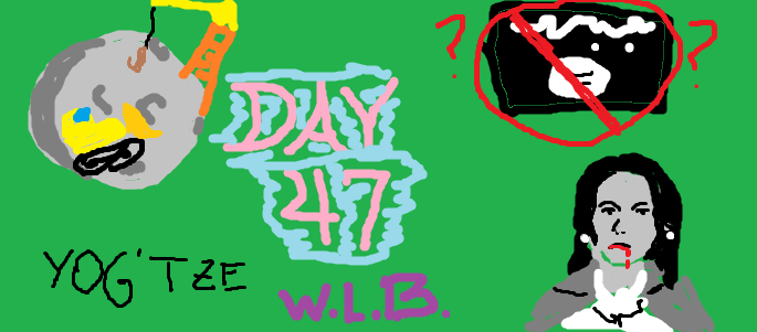 Poorly drawn MS Paint image depicting the items from the article