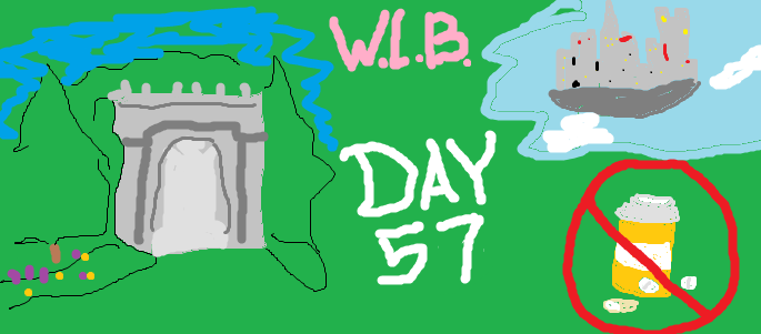 Poorly drawn MS Paint image depicting items from the article