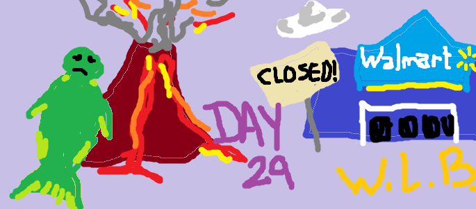 Badly drawn MS Paint image depicting items from the article