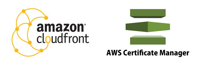Tackling latency, availability, and security with AWS's CloudFront and Certificate Manager