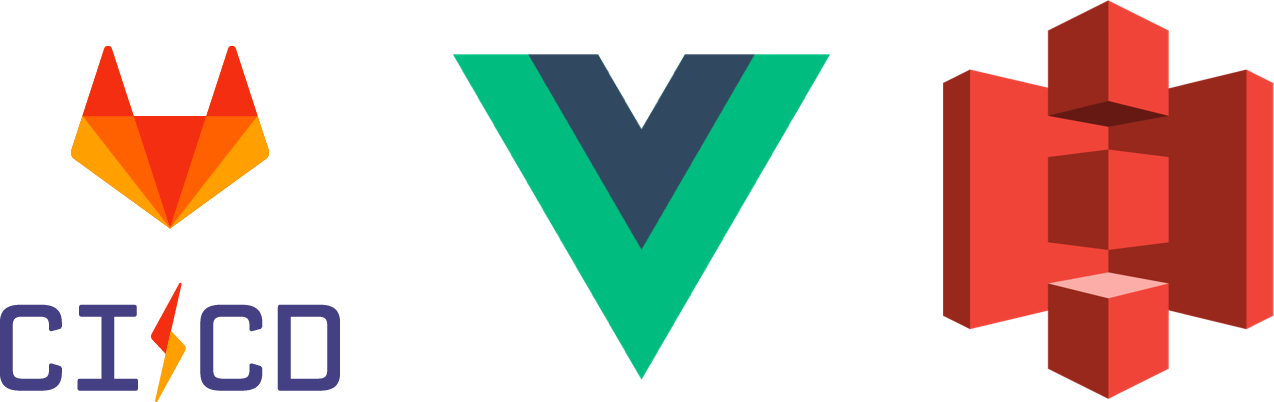 Using GitLab CI/CD to auto-deploy your Vue.js application to AWS S3