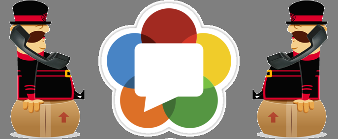 Group Calling in webRTC - Kloudteam