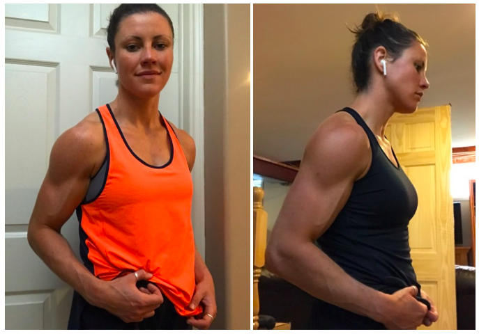 How I Strengthened And Developed Noticeable Abs By Emily Rudow Better Humans Medium Women fitness is an exhaustive resource on exercise for women, workouts for women, strength training, zumba, hiit, weight loss, workout, fitness tips building strength, target abs. developed noticeable abs