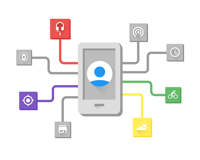 Interacting with Beacons with the Awareness API - AndroidPub