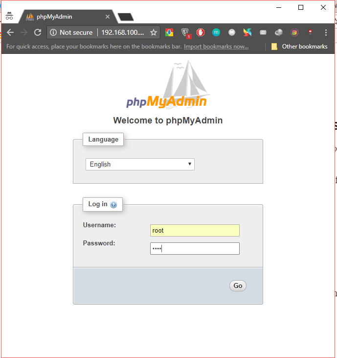 How To Set Up ProFTPD with a MySQL Backend on Ubuntu