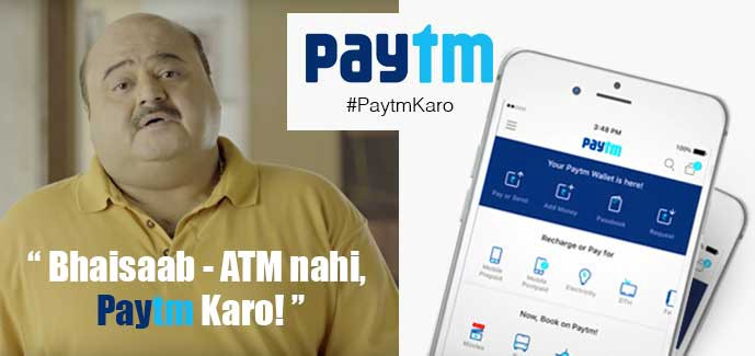 Mobile Wallets Adoption in India - ProductCoalition com