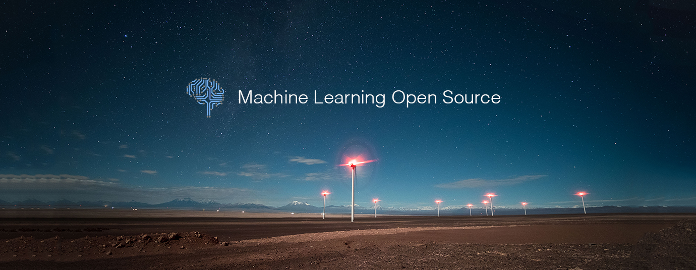Machine Learning Top 10 Open Source Projects (v Mar 2018)